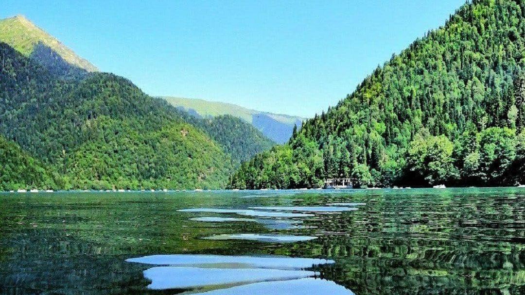 Обзорная в Абхазию на весь день - фото 6