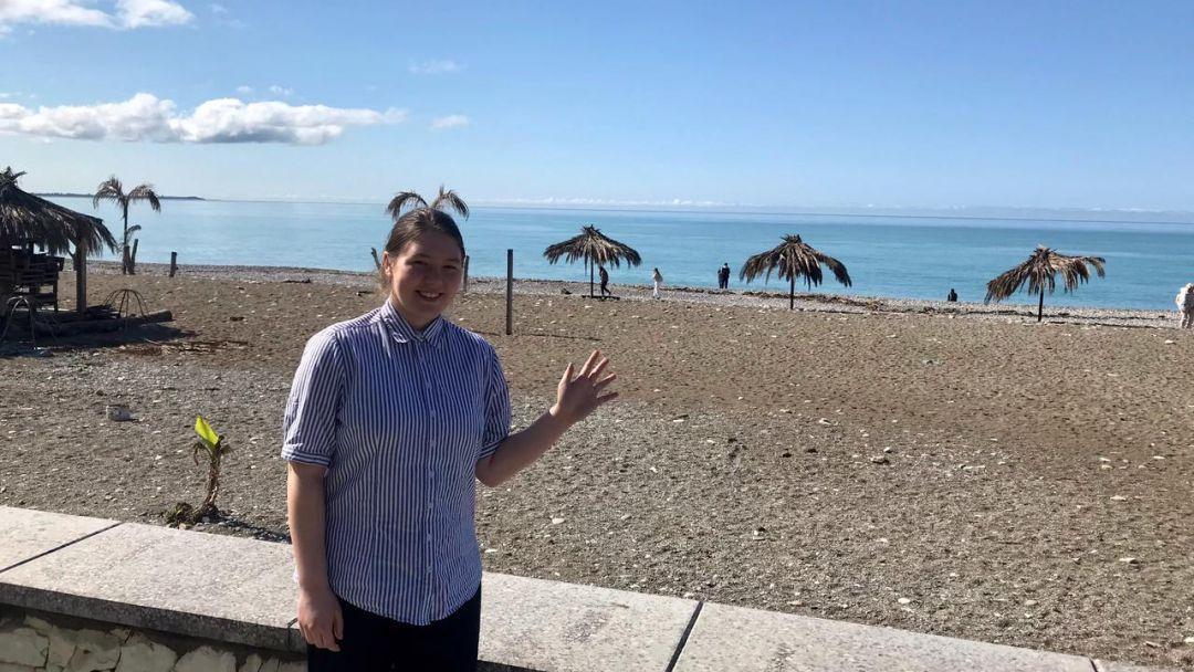 Джип-тур в Абхазию с купанием в море. Другой уровень. - фото 16