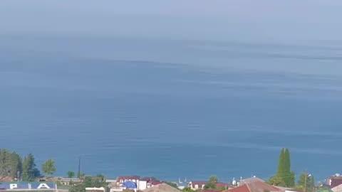 Джип-тур в Абхазию с купанием в море. Другой уровень. - видео 2