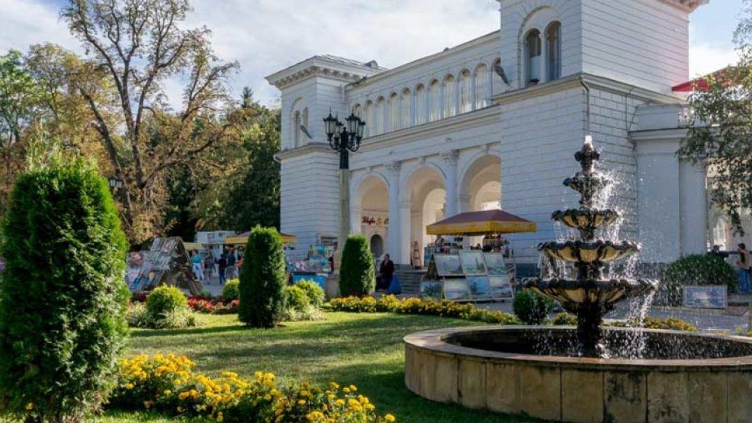 Кисловодск и Ессентуки - фото 2