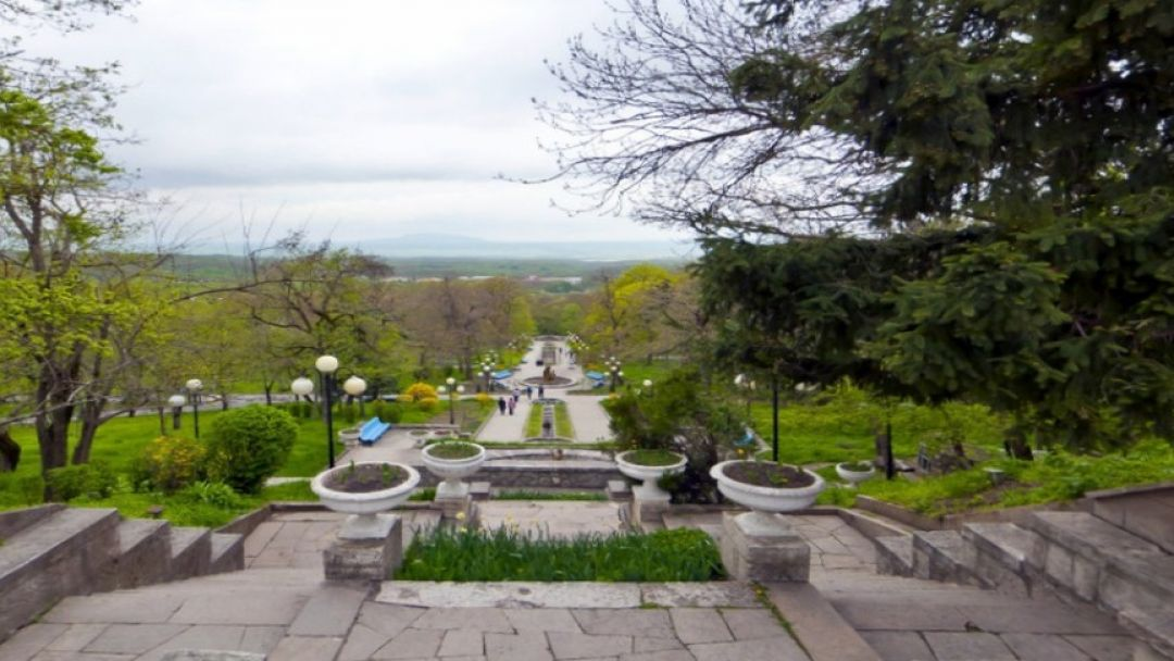Пятигорск и Железноводск - фото 4