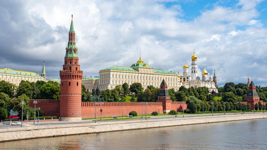 Московские плюшки - вкусная экскурсия с дегустацией - фото 2