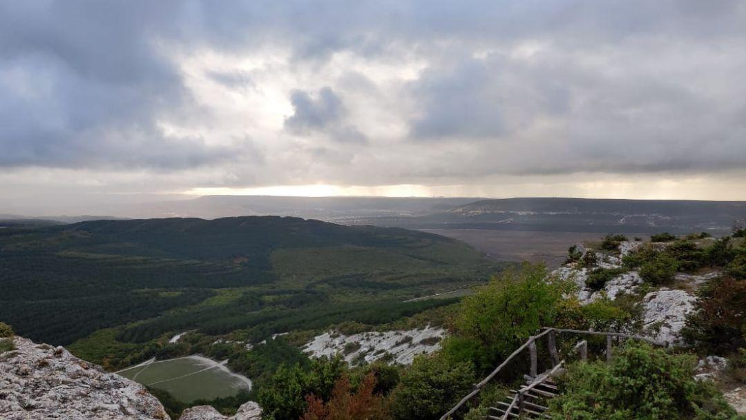 Конные прогулки, маршрут: Пещерный монастырь Челтер - Мармара - фото 2