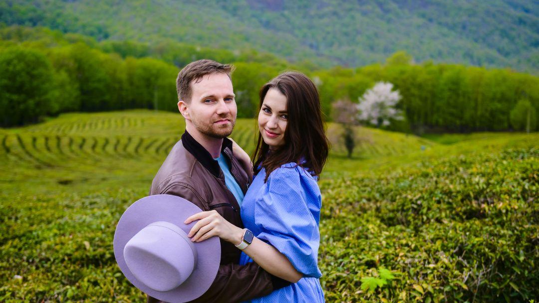 Фототур к чайной плантации - фото 2