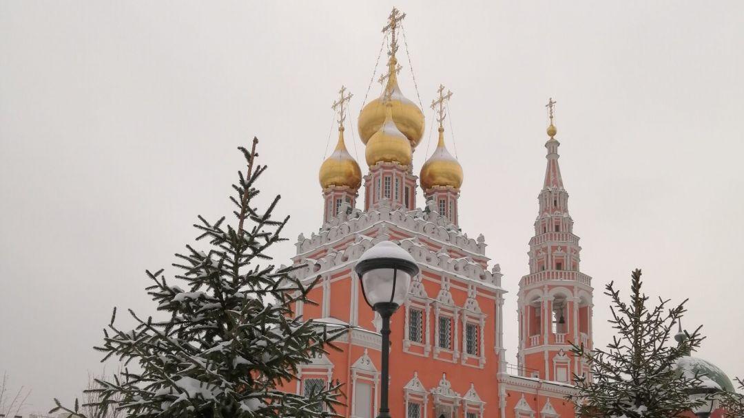 Москва Златоглавая: Замоскворечье в Севастополе