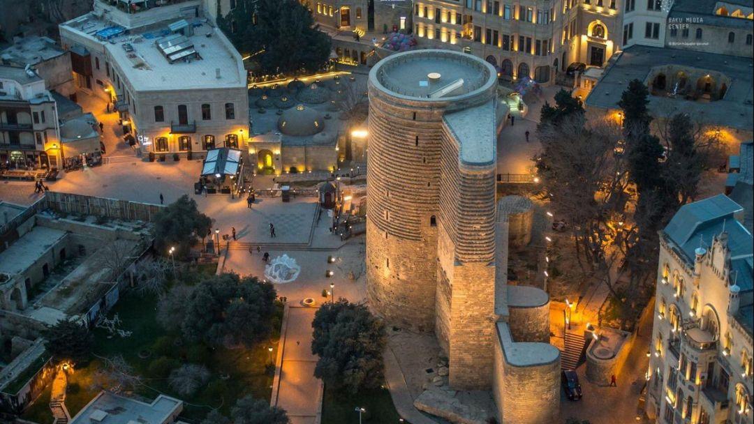 Экскурсия по Старому Городу Баку - фото 8