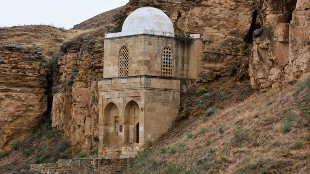 Экскурсия Шамаха и Габала - фото 2