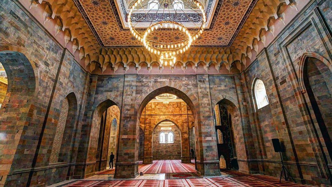 Экскурсия Шамаха и Габала - фото 3