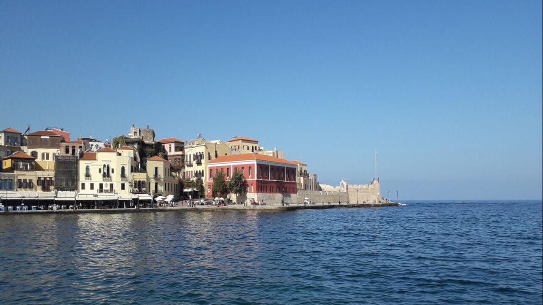 Экскурсия Западный Крит - фото 2