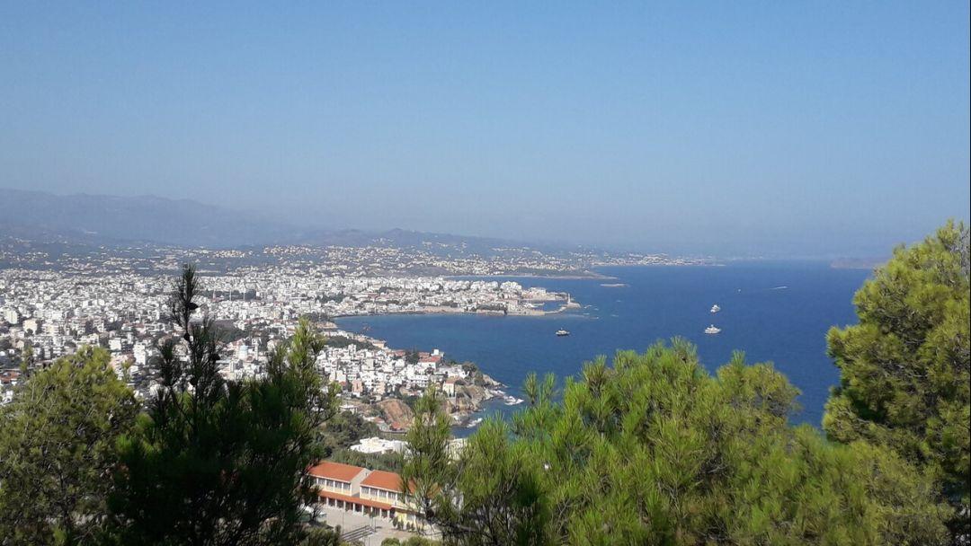 Экскурсия Западный Крит - фото 3