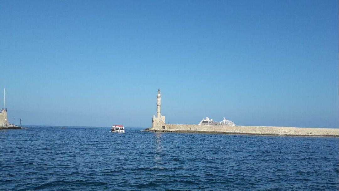 Экскурсия Западный Крит - фото 4