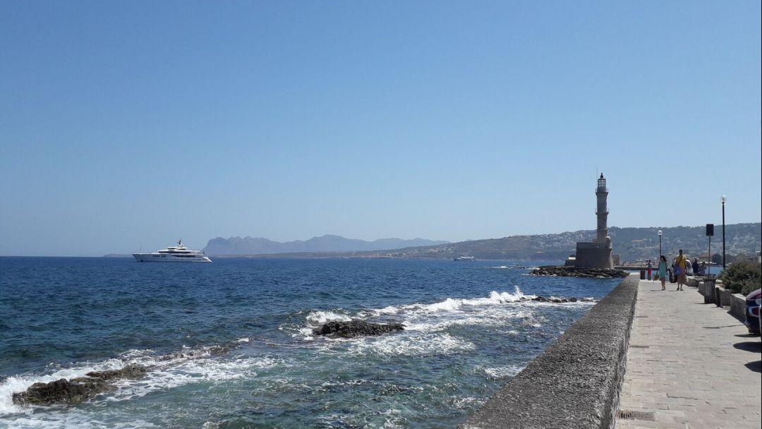 Экскурсия Западный Крит - фото 5