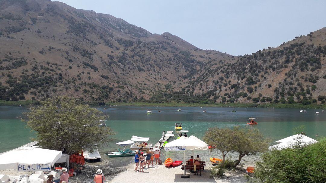 Экскурсия Западный Крит - фото 6