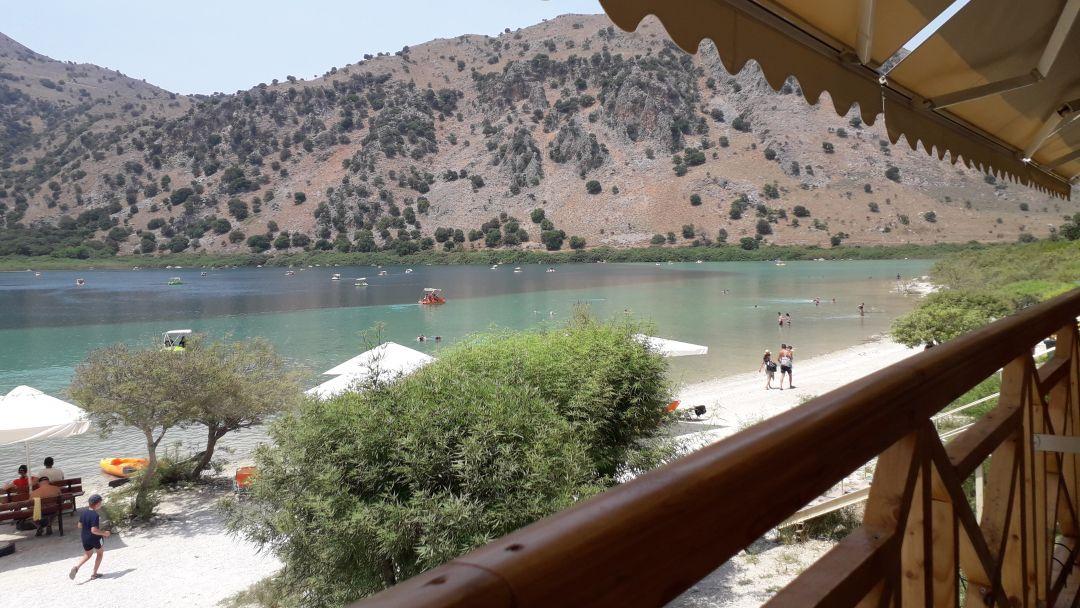 Экскурсия Западный Крит - фото 7