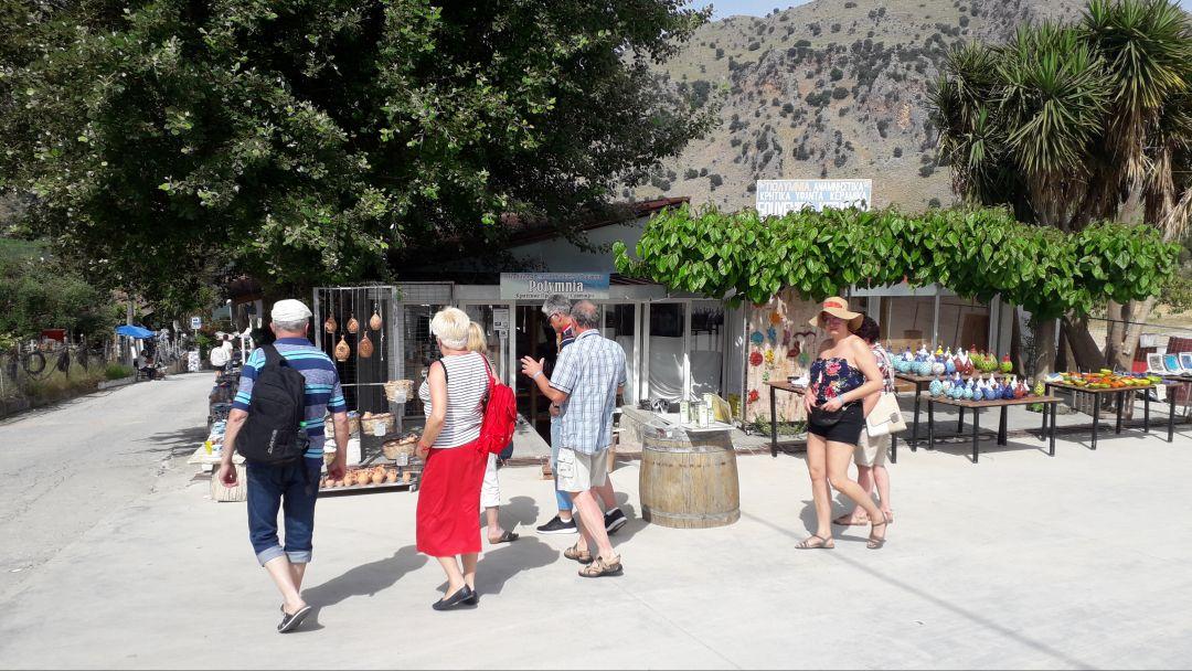 Экскурсия Западный Крит - фото 8