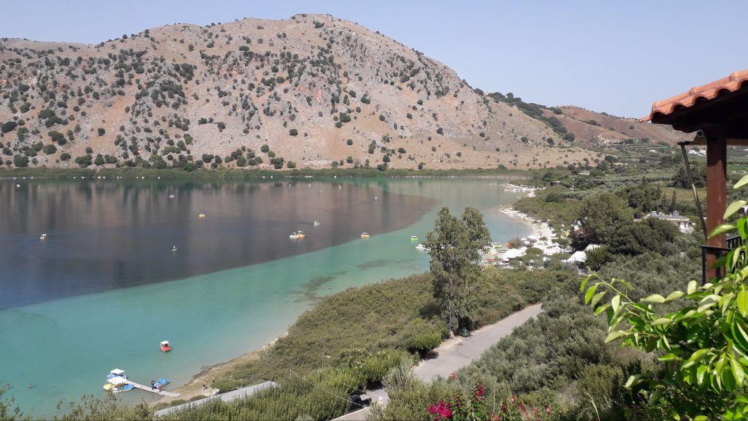 Экскурсия Западный Крит