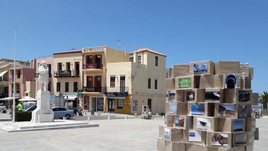 Экскурсия Западный Крит - фото 11