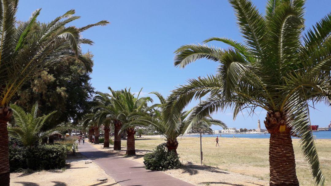 Экскурсия Западный Крит - фото 13