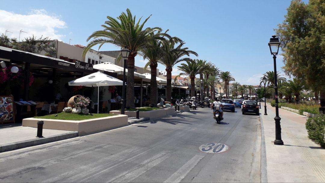 Экскурсия Западный Крит - фото 15