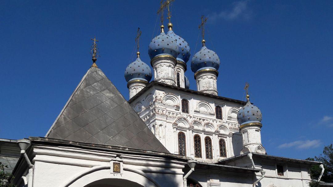 Индивидуальная экскурсия в Коломенское - фото 3