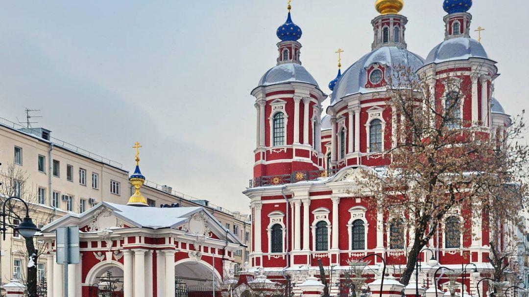 Москва художников и меценатов (воскресенье) - фото 2