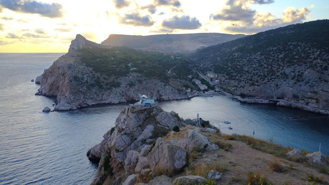 Индивидуальная экскурсия по Крыму и Севастополю - фото 2