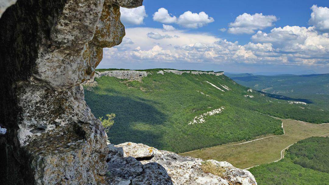 Индивидуальная экскурсия по Крыму и Севастополю
