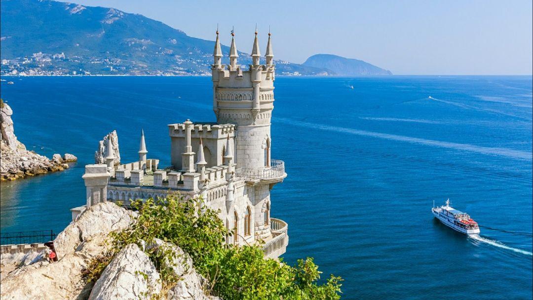 Индивидуальная экскурсия по Крыму и Севастополю - фото 3