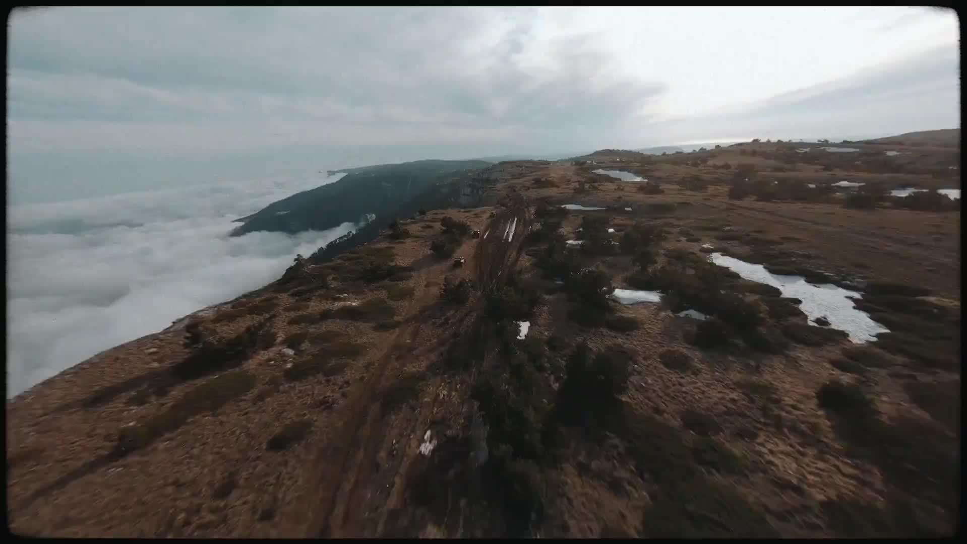 Эксклюзивное путешествие  по горному Крыму за рулем багги BRP CAN-AM MAVERICK X3 RR 2020-21
