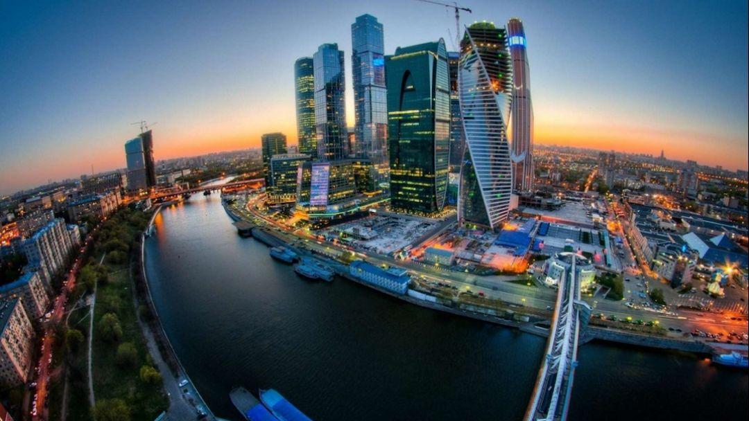 Автобусная обзорная экскурсия по Москве (суббота) - фото 4