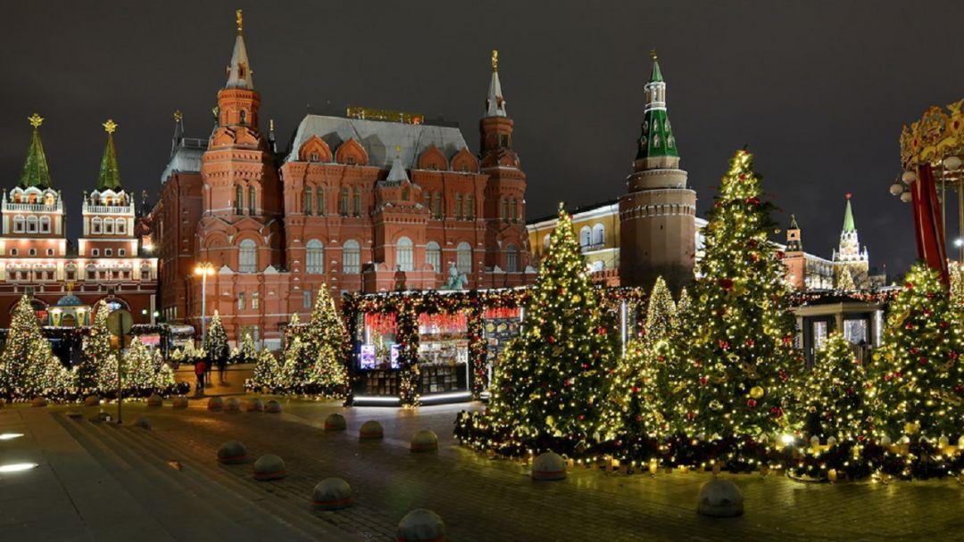 Автобусная обзорная экскурсия по Москве (суббота) - фото 6