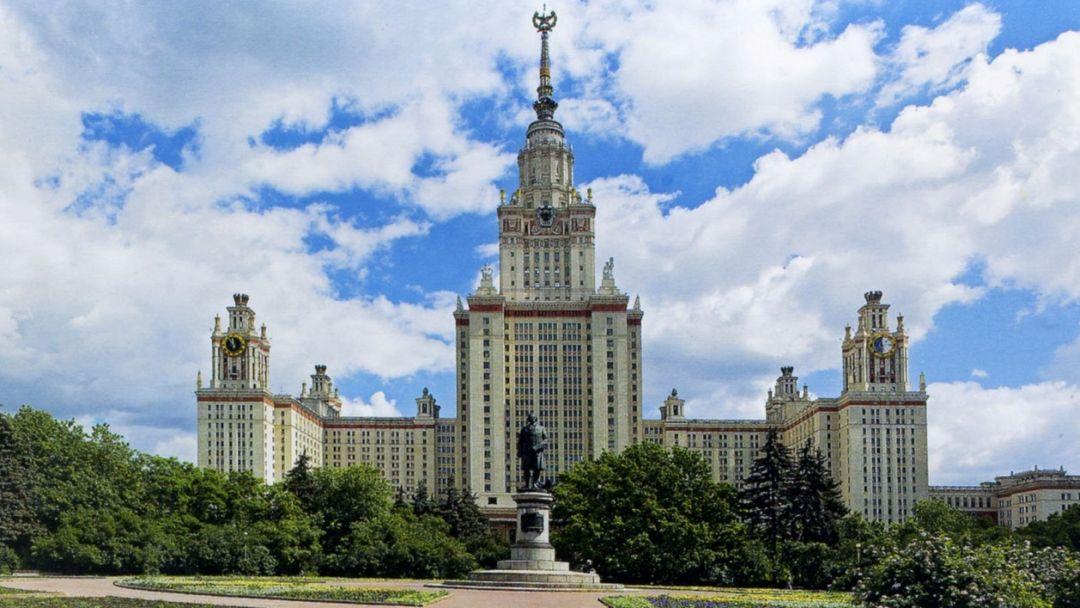 Автобусная обзорная экскурсия по Москве (суббота) - фото 7