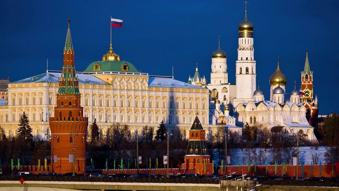 Сокровища Московского Кремля (понедельник, среда, пятница) - фото 5