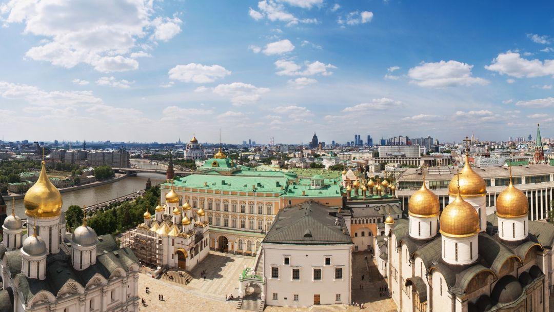 Сокровища Московского Кремля (понедельник, среда, пятница) - фото 6