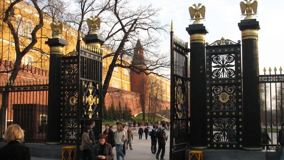 Сокровища Московского Кремля (понедельник, среда, пятница) - фото 7