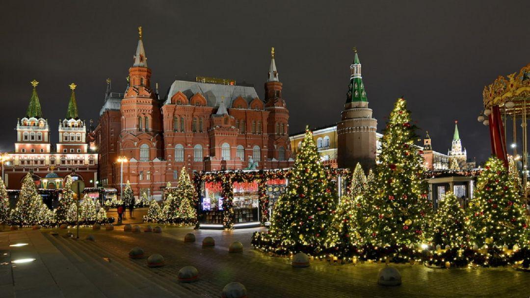 Сокровища Московского Кремля (понедельник, среда, пятница) - фото 8