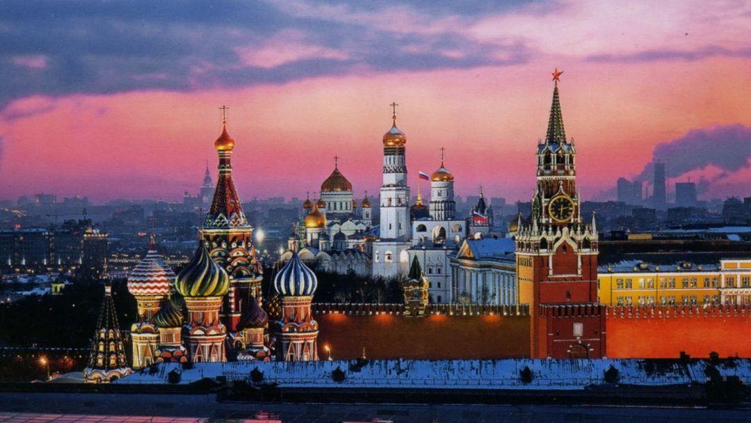 Москва – столица нашей родины (понедельник, среда, пятница) - фото 4