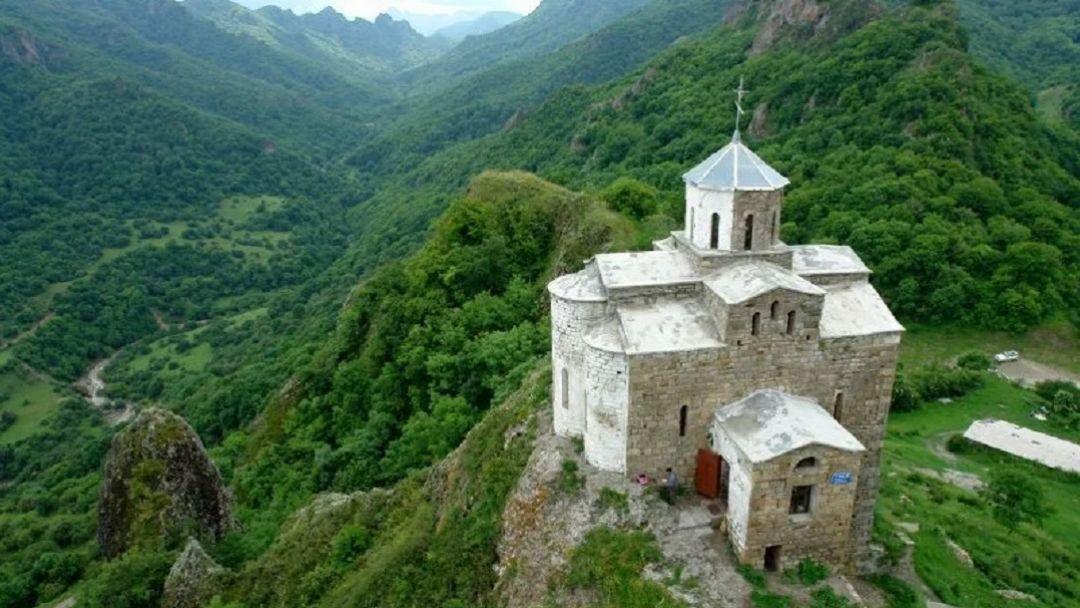 «Кавказ в твоем сердце-Архыз»(3 дня/2 ночи) - фото 3