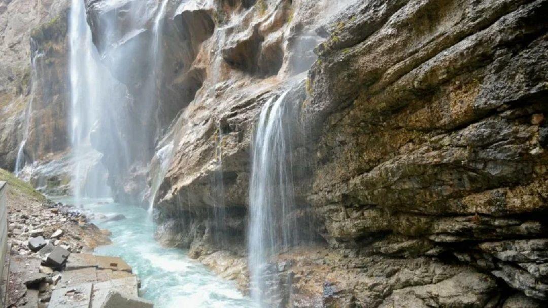 «Целебные воды Кавказа» (3 дня/2 ночи) - фото 3