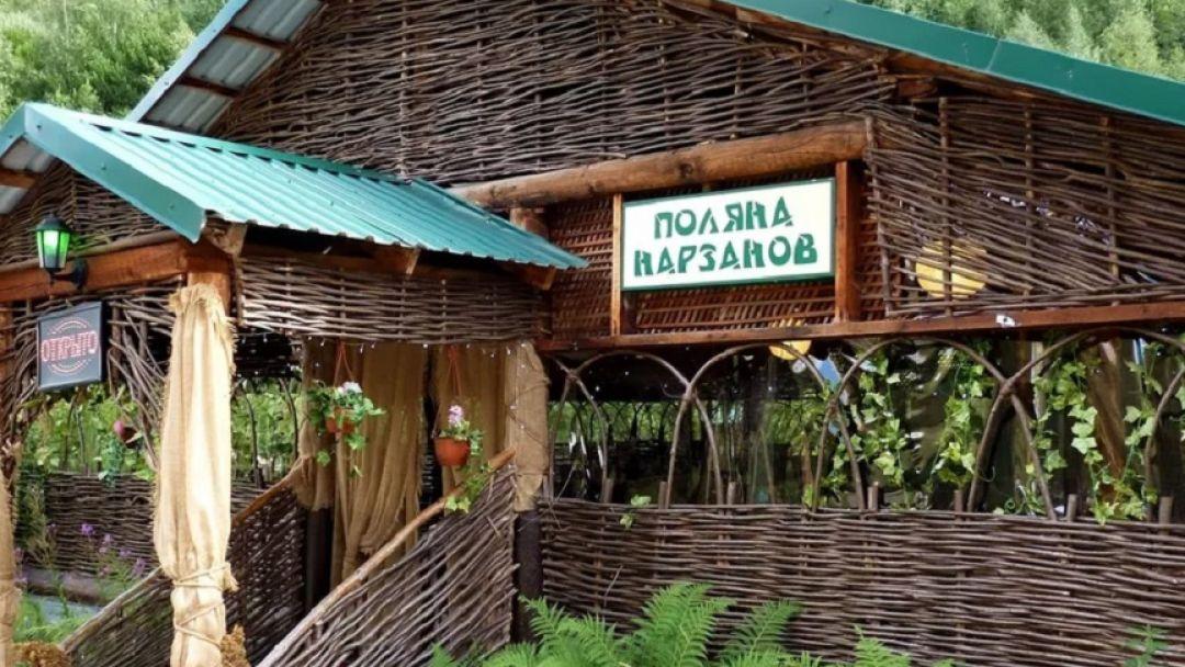 « Кавказ в твоем сердце - Приэльбрусье»(3 дня/2 ночи) в Пятигорске