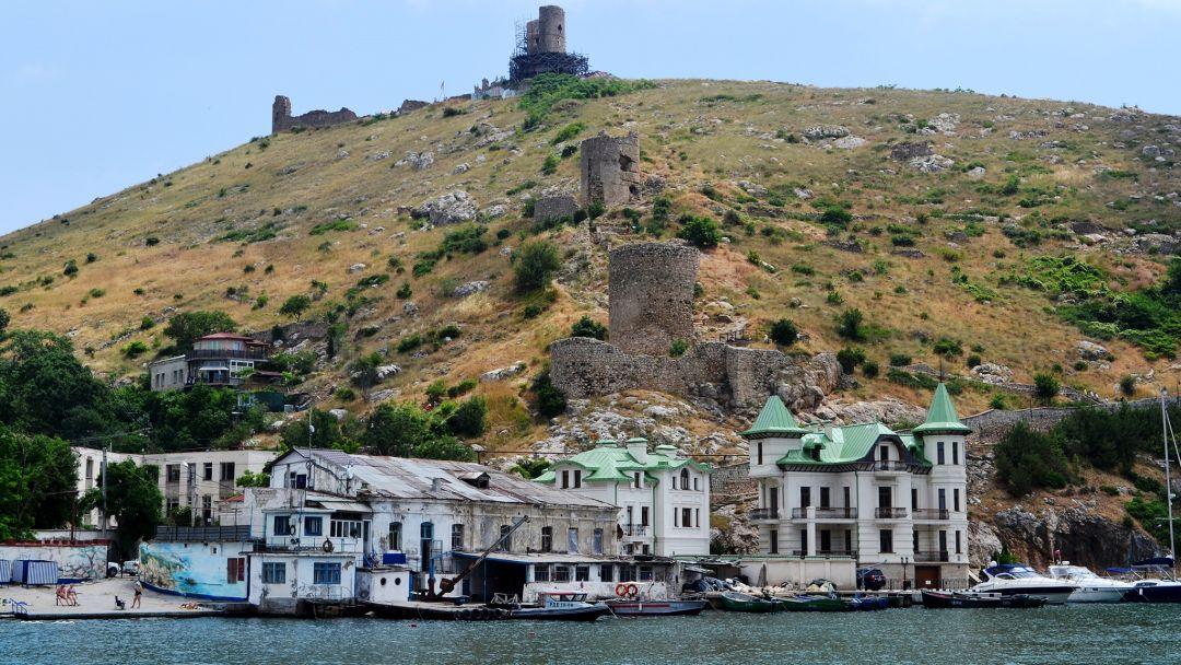 Крымские фьорды: Балаклава - Севастополь - фото 2