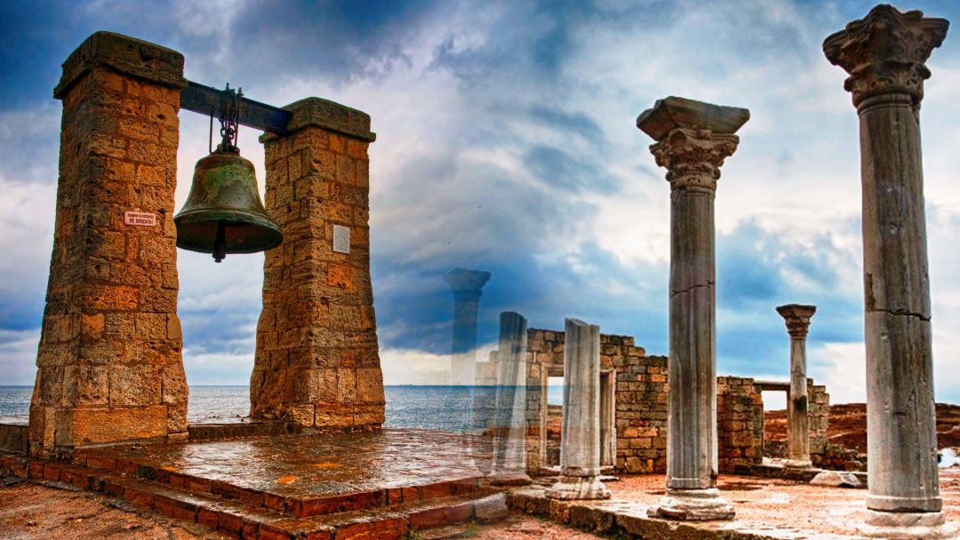 Крымские фьорды: Балаклава - Севастополь - фото 3