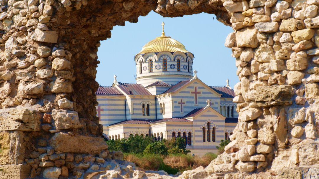 Крымские фьорды: Балаклава - Севастополь - фото 4