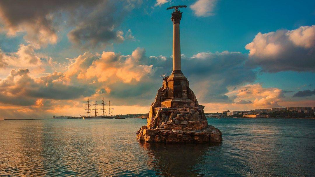 Крымские фьорды: Балаклава - Севастополь - фото 5