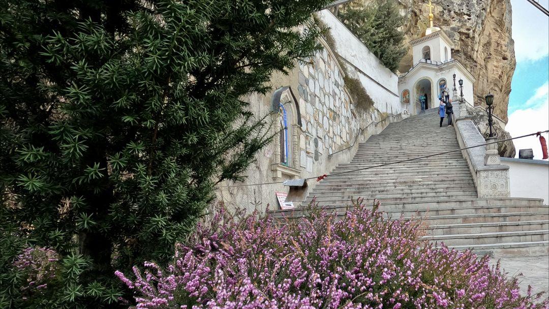 Бахчисарай - столица Крымского ханства - фото 4