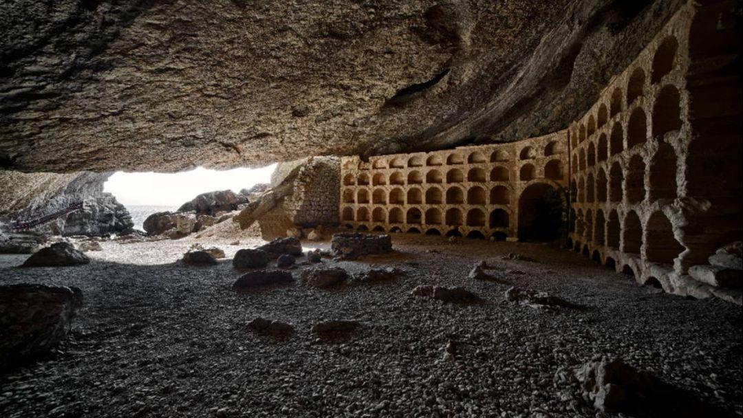 Судакская крепость - Новый Свет - фото 4