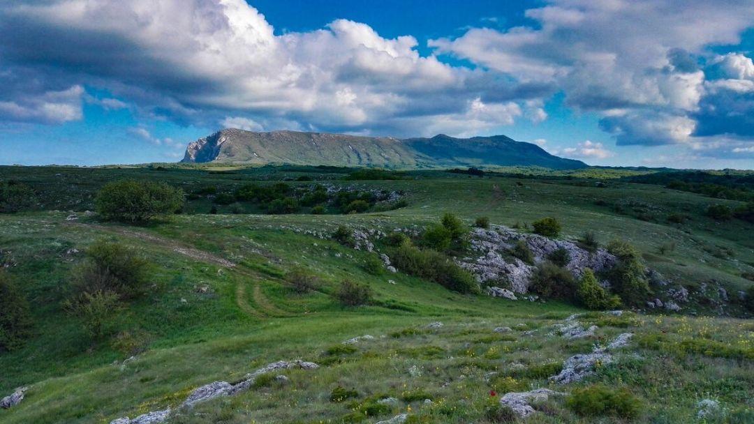 Пещеры Мраморная и Мамонтовая - фото 5