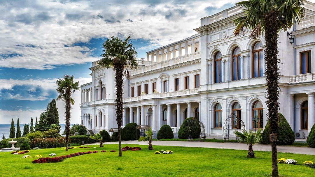 Дворцы южнобережья - фото 3