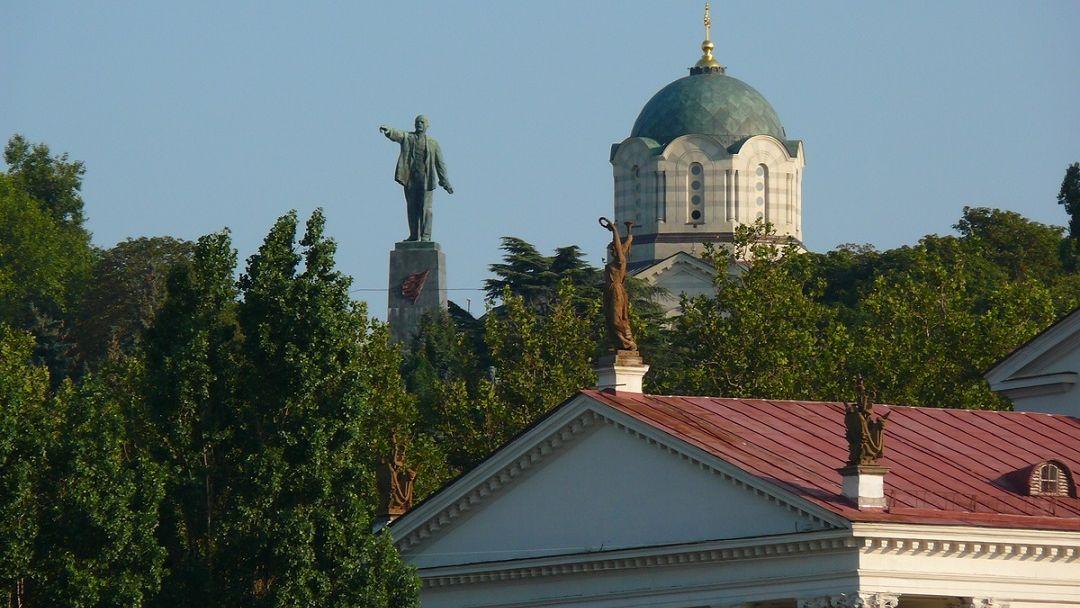 Севастополь: возвышенная середина - фото 3