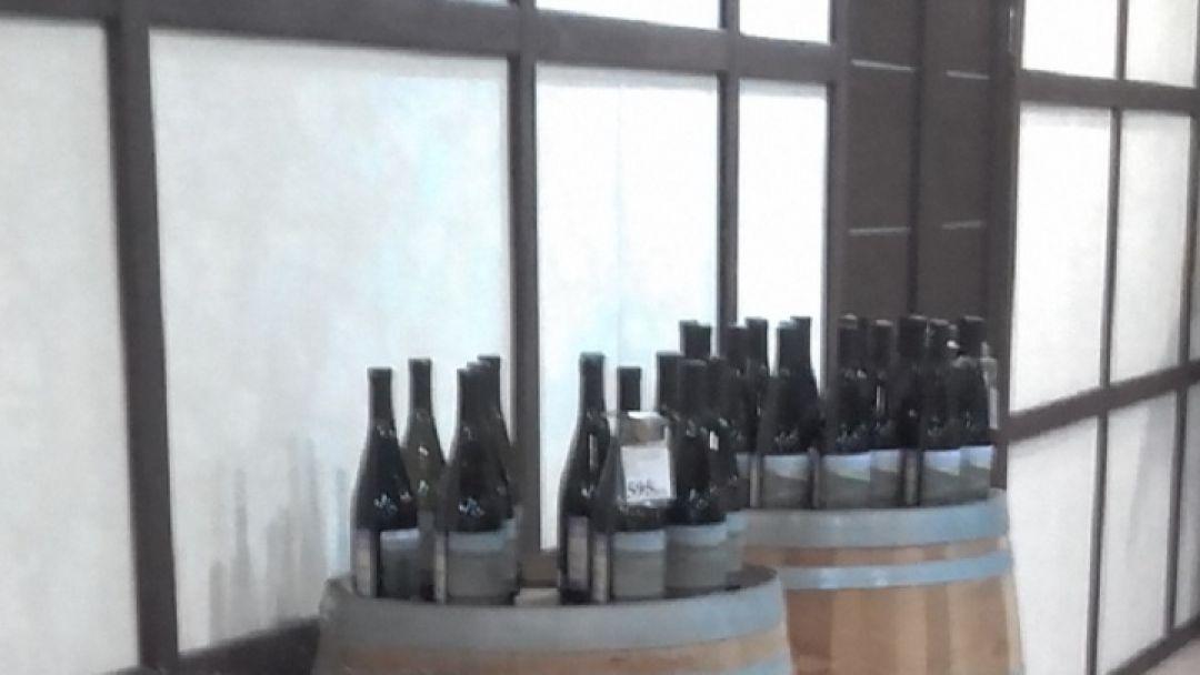 Фанагория,Керчь,Винодельня «Поместье Голубицкое». - фото 2
